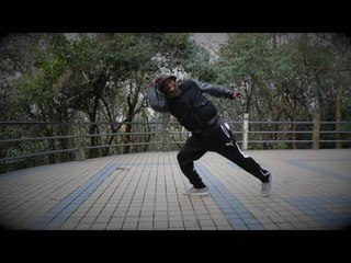 Loose Joint Hip Hop Dance and 7 Star Fist Kung Fu