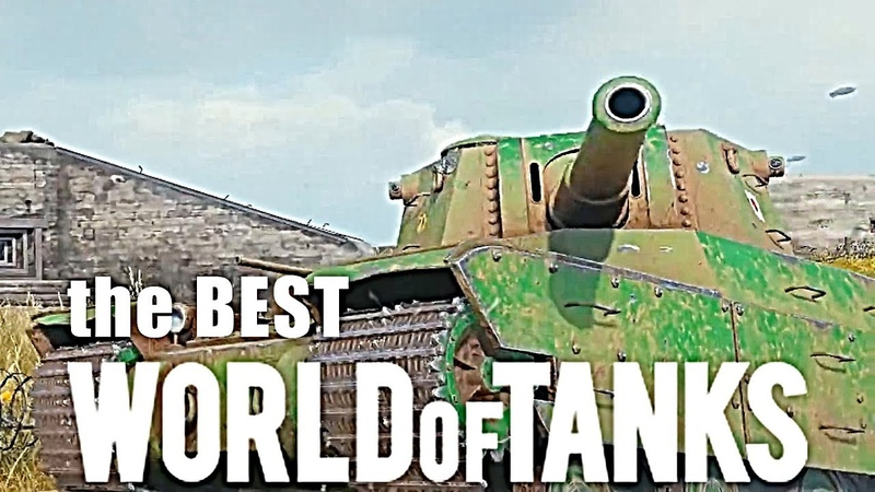Best WTF Moments 1 10 Funny Bugs Fails Epic Wins World of Tanks