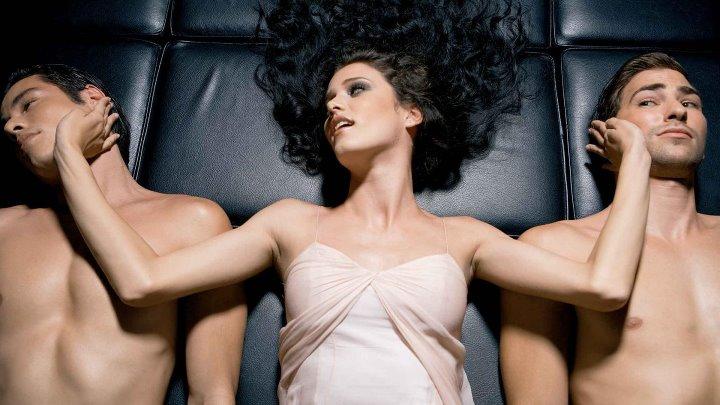 МЖМ или секс втроем отзывы советы практика лучшие позы для секса