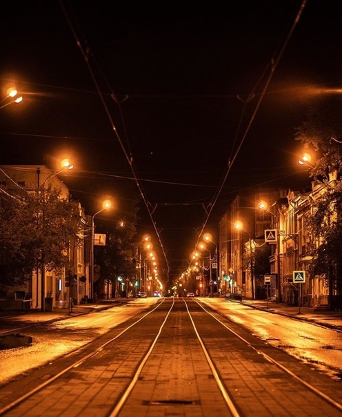 Фото Томска :)