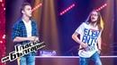 Павел и Мартин - Bodies Кастинги на тъмно Гласът на България 2020