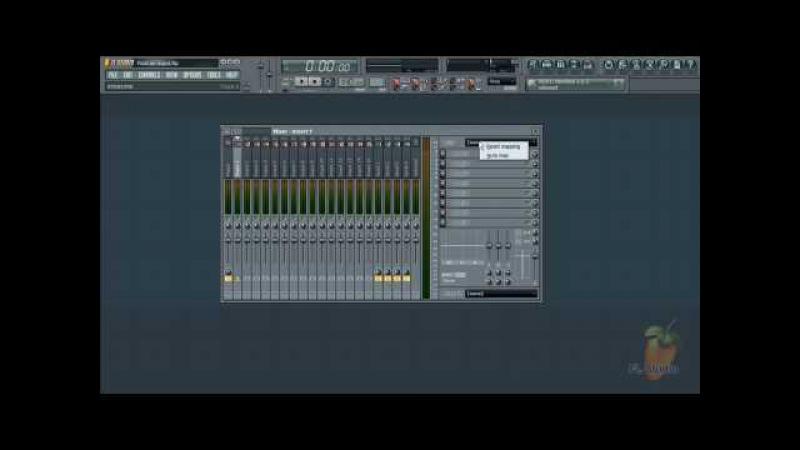 FL Studio Guru Automap Find Soundcard Inputs