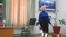 И. Корнилова ~ Бабье лето (авторские стихи)