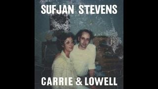 Sufjan Stevens - Carrie & Lowell (2015) indie | folk | singer-songwriter