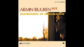 Armin van Buuren - Boundaries Of Imagination [1999]