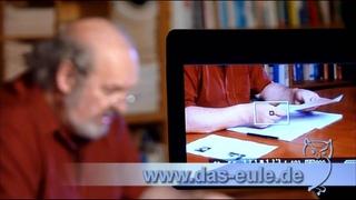 Udo Pollmer: Dement und impotent durch Soja?