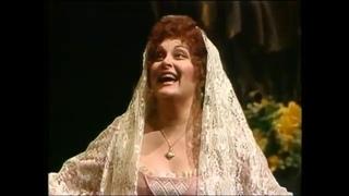Puccini Tosca 1989 Toronto (video)