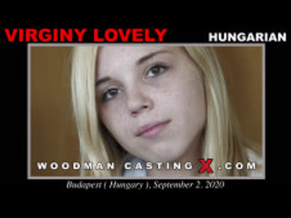 WoodmanCastingX - Virginy Lovely