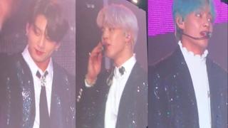 [ FANCAM ] 190324 BTS @TALKING MENT | WORLD TOUR IN HONGKONG DAY 4 - 방탄소년단