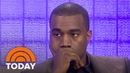 TBT: Kanye West's 2010 Interview With Matt Lauer   TODAY