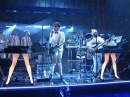 David Letterman - Chromeo: Jealous (I Ain't With It)