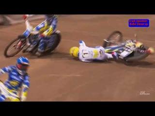 Crash Grigorij Łaguta