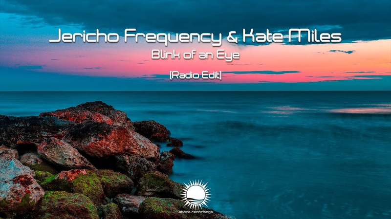 Jericho Frequency Kate Miles Blink of an Eye Radio Edit