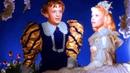 Золушка 1947 фильм - сказка