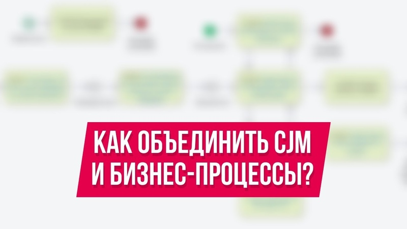 Как CJM влияет на бизнес процессы компании? Илья Балахнин