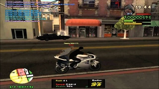 Trinity RPG - Часть 3 - Yakuza vs. Triada