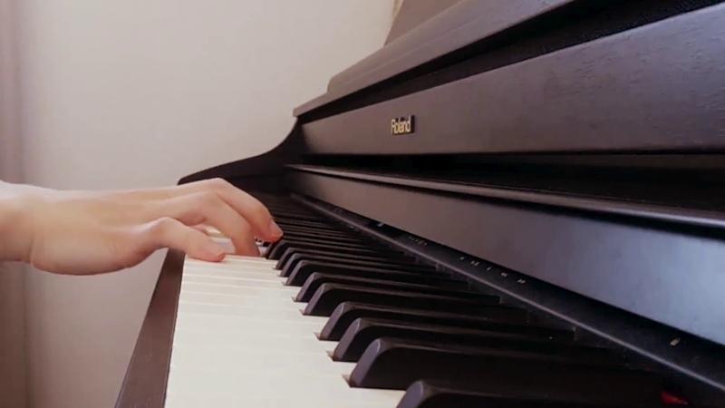 ピアノソロ:「ストリートファイターII」より「ガイルステージ」 Guile Stage by ピアニート公爵