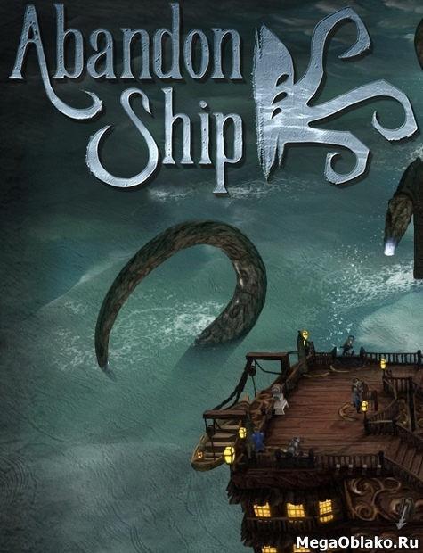 Abandon Ship (2019) PC | Repack от xatab