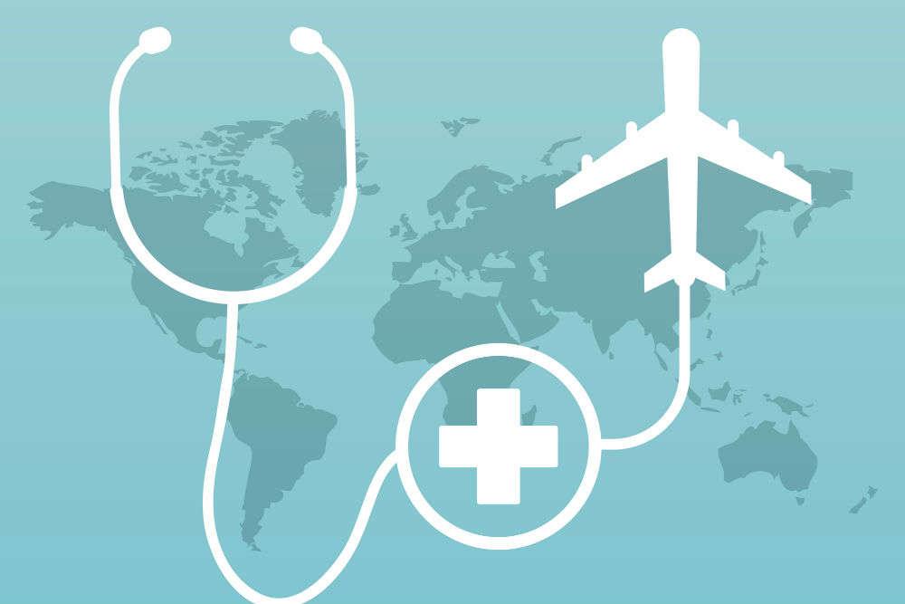 Что такое портал медицинского туризма?