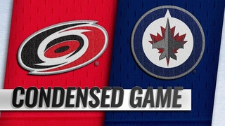 10/14/18 Condensed Game: Hurricanes @ Jets