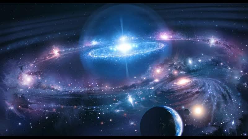 Все тайны космоса 1 часть Вселенная от начала до конца Дэвид Тейлор
