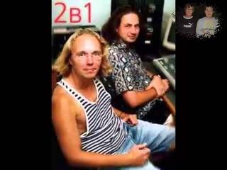 Бачинский и Стиллавин на радио Модерн 001-1