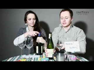 Pinot Grigio & Sauvignon Blanc Albastrele AWH. Эпизод 90