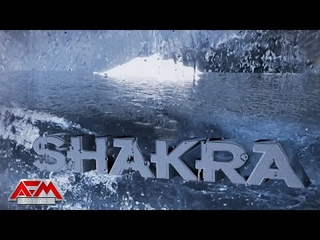 Shakra - Break The Ice (2021) // Official Lyric Video // AFM Records