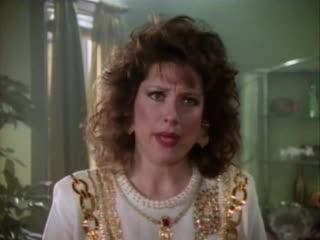 СЕРИАЛ КУВАЛДА.  / Sledge Hammer!. (1987-1988). 7 СЕРИЯ