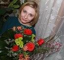Фотоальбом Оли Ушаковой