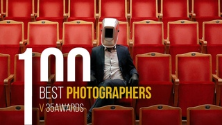 100 Best Photographers + special jury marks