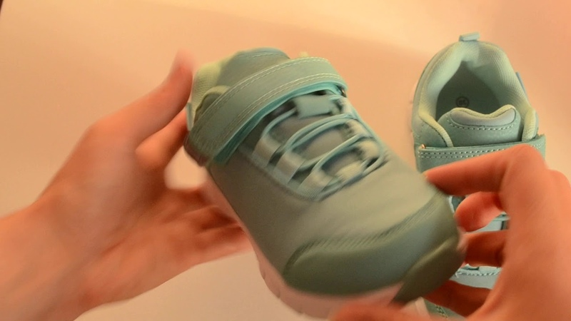 Кроссовки Kuling Lucca Sneakers Charmy Turquoise купленные на сайте