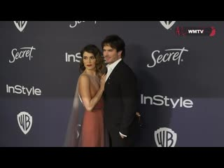 21st annual warner bros. and instyle golden globe after party