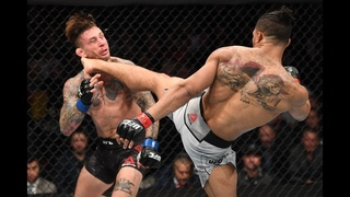 Most Brutal MMA Knockouts 2020   Part 2 