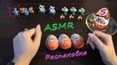 АСМР ASMR Киндер-сюрприз-5 тайная жизнь домашних животных - 2