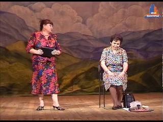 (ЦКиД) Рубрика ретро-показ: Башкирский вечер юмора 2012г.