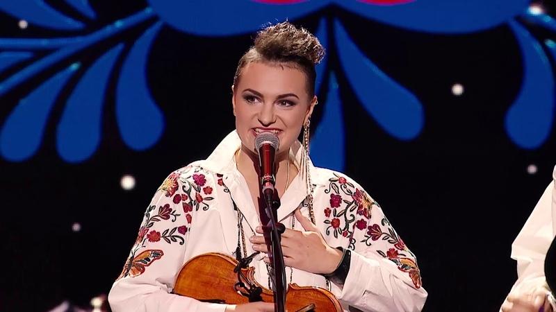 Hrdza - Taká sa mi páči (Live on the Czecho Slovakia's Got Talent in 2016)
