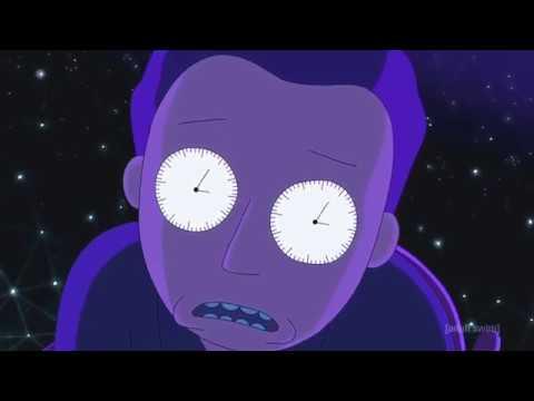 Infected Mushroom Demons of Pain Remix Full Visual Trippy Videos Cartoon Set GetAFix