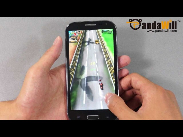 Fake SAMSUNG Glaxy S4 with QuadCore Chip Android 4.2 OS- Feiteng H9500 S4 MTK6589 720P IPS Display