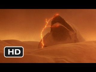 Dune (8/9) Movie CLIP - Riding the Sandworm (1984) HD