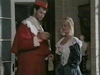 ЭРОТИЧЕСКИЕ ПРИКЛЮЧЕНИЯ ТРЕХ МУШКЕТЕРОВ. / The Erotic Adventures of the Three Musketeers. (1992) (16+)