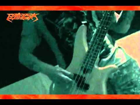 Epilepsia - El Ejecutor - Hasta el Final (video no oficial realizado por Heavy Metal Peru)