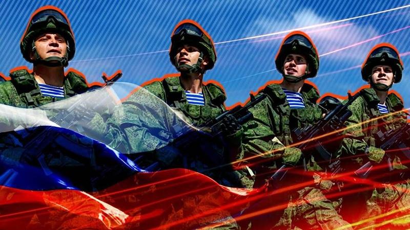 Армия России Army of Russia 2020ᴴᴰ