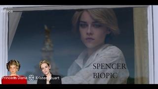 Kristen Stewart, Emma Watson, Scarlett Johansson as Princess Diana in Spencer | Reface