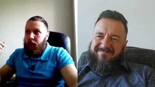 Экопоселения нового типа.  Беседа с Игорем Горюшинским