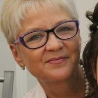Ольга Чупрынина