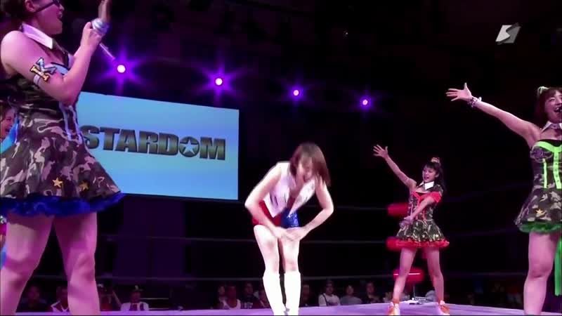 (2018.03.28) Stardom Dream Slam In Tokyo