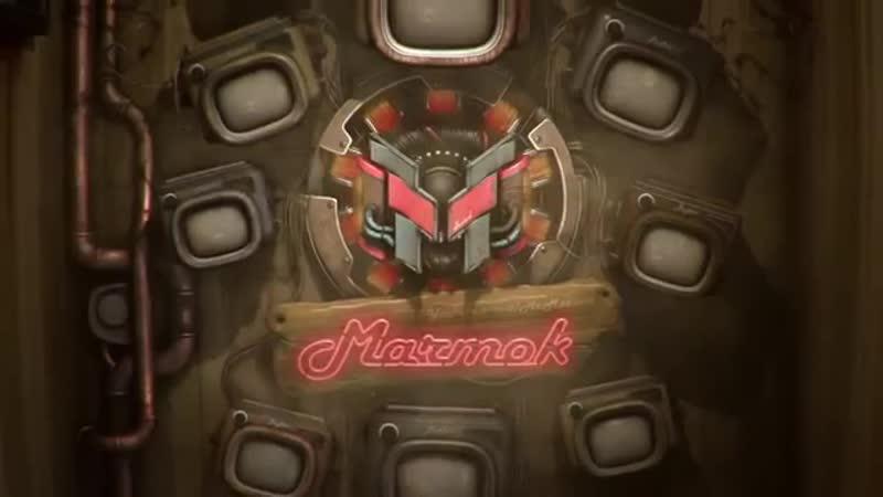 Новое интро Мармока Marmok