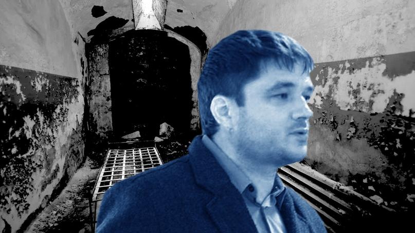Спасти Николая Каклюгина: тяжело больного борца с сектами бросили в карцер накануне апелляции, изображение №1