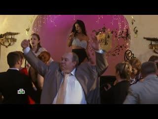 Бьянка в сериале : Под прицелом_14-я серия(криминал,детектив),Россия |  2013 • HD